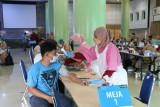 UII Yogyakarta vaksinasi mahasiswa