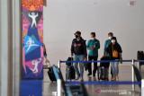 Penumpang di bandara Bali meningkat usai penurunan tarif PCR dan antigen