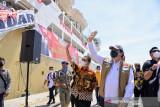 Menko Airlangga: Kartu Prakerja harapan dari warga Papua majukan usahanya