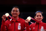 Klasemen akhir Paralimpiade Tokyo: China juara umum, Indonesia ke-43