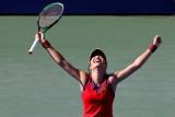 US Open : Para petenis remaja berbakat incar tempat di semifinal