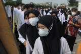 Tes SKD CPNS Di Palembang
