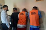Diawal September 2021, Polres Pariaman ungkap tiga kasus peredaran narkoba