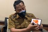 Sebanyak 93 persen RT di Yogyakarta masuk zona hijau