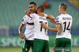 Bulgaria vs Lithuania 1-0, petik kemenangan perdana kualifikasi Piala Dunia