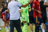 Roberto Sanchez bangga atas debutnya di timnas Spanyol