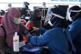 Muhammadiyah: Jangan lengah kendati kasus COVID-19 turun