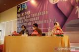 DP3A Sulteng  kuatkan peran perempuan dalam organisasi politik