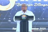 Gubernur Ali Mazi sebut Ekonomi Sultra berangsur pulih triwulan II 2021