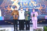 Gubernur Sulawesi Tenggara minta OPD berinovasi kerja di masa pandemi