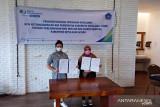 Pemkab Sitaro-BPJAMSOSTEK sepakat meningkatkan perlindungan pekerja