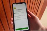 GoPay dapat digunakan untuk bayar layanan Apple