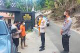 Polres Lombok Utara membuka gerai Vaksinasi Merdeka di tiga kecamatan