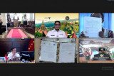 Luhut Binsar dorong peran Gereja dalam pembangunan pariwisata Labuan Bajo