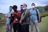 Plt Gubernur Sulsel populerkan destinasi wisata Bukit Ollon Toraja