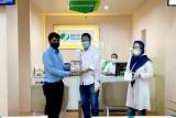 BPJAMSOSTEK Palangka Raya berikan pelayanan spesial di Hari Pelanggan Nasional