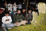 Ketua DPD ziarah ke makam Raja-Raja Sekala Brak Kepaksian Pernong
