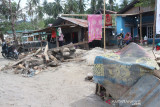 Warga Rogo korban banjir bandang harap dibangunkan huntara