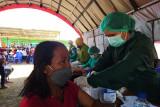 Pemkab Mabar mulai vaksinasi ibu hamil dan menyusui