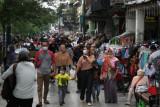 Kebijakan ganjil-genap kendaraan di kawasan Malioboro diterapkan tentatif