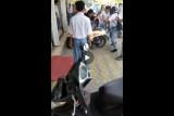 Penyebab tawuran dua kelompok pelajar di Praya masih didalami