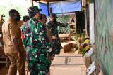 Kapolda Papua Barat: Penyerangan Posramil kisor Maybrat terencana