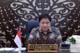 Airlangga : 23 kabupaten/kota luar Jawa-Bali perpanjang PPKM Level 4