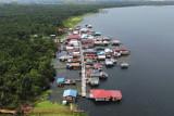 Kementerian PUPR bedah 50 rumah pada kampung wisata di Papua