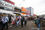 PPKM Jawa-Bali Di perpanjang