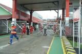 Pertamina Patra Niaga gelar simulasi penanganan keadaan darurat di Lahat