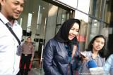 KPK pastikan kasus TPPU Rita Widyasari masih berjalan