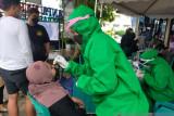 11 calon penumpang  di Bandara Belitung gunakan surat PCR palsu