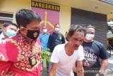 Polda Sumsel tangkap DPO kasus pembunuhan sadis berencana ASN PUPR
