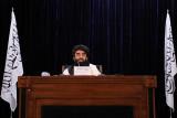 Taliban berkuasa, bagaimana kondisi ratusan diplomat Afghanistan?