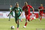 Liga 1 Indonesia : Dejan Antonic sebut laga imbang  PSS kontra Persija hasil yang adil