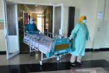 RSUD Kendari merawat pasien COVID-19 tersisa tujuh orang