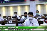 BPK raih opini WTP atas laporan keuangan tahun 2020
