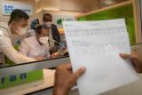 BPJAMSOSTEK Palembang bayarkan klaim JKK Rp15,03 miliar