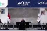 Menteri BUMN Erick Thohir sebut PaDI sebagai jalan UMKM naik kelas