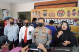 Polres Sukoharjo terapkan keadilan restoratif dalam kasus pencurian sepeda motor