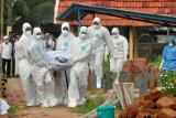 Virus Nipah di India tewaskan seorang bocah, 2 nakes tertular