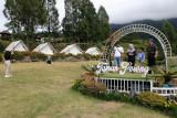 Tempat wisata mulai dikunjungi wisatawan