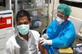 Universitas Muhammadiyah Magelang gelar vaksinasi lintas agama