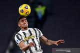 Danilo akui Juventus bukan favorit juara Liga Champions