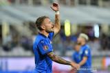 Mancini bela Ciro Immobile dari gelombang kritik