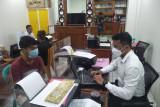 Sat Resnarkoba Polresta Mataram tangkap pemuda asal Jawa Barat