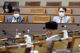 Pemerintah dan DPR RI sahkan UU AAEC tentang perdagangan elektronik
