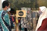 Yogyakarta gelar pameran fesyen