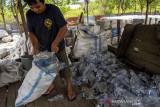 Pengolahan Kembali Sampah Plastik