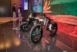 BMW Motorad pamerkan dua AMBY di Munich Motor Show